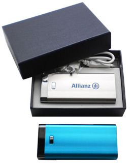 5,600mah power bank charger