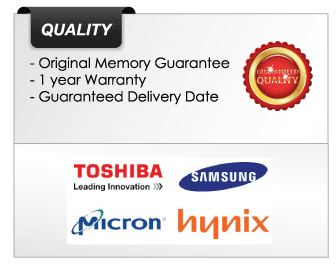 pen drive memory guarantee