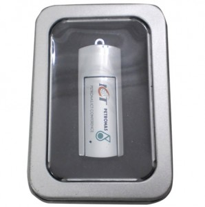 pen drive metal box